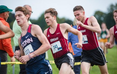 UMass track and field begins championship season Friday