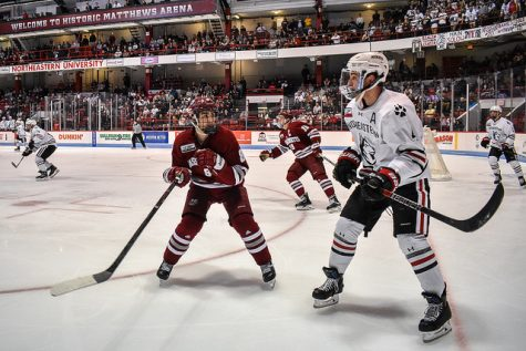 Cale Makar: UMass hockey's crown jewel