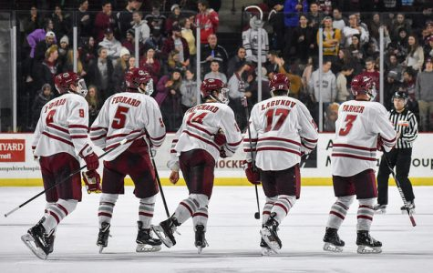 UML and AIC kick start the 2019 slate for UMass hockey