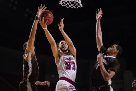 Sanzo: why UMass CAN beat Temple