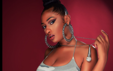 Artist to watch: Megan Thee Stallion