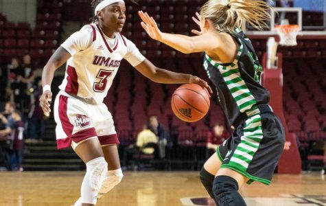 UMass seeks consistent play ahead of clash with Saint Bonaventure