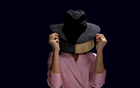 Sia: The face behind the wig