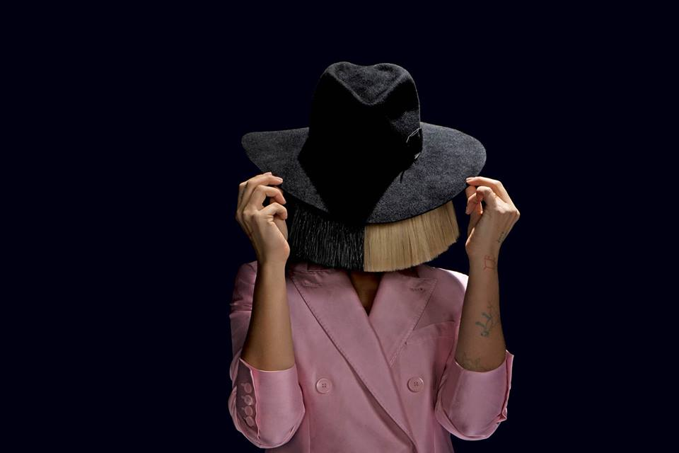 (Courtesy of Sia's Official Facebook Page)