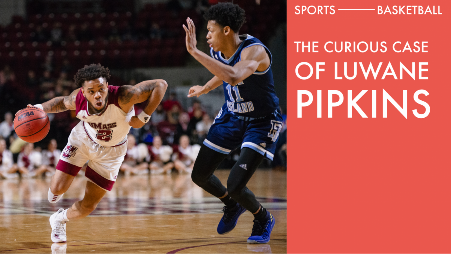 Touri: The curious case of Luwane Pipkins