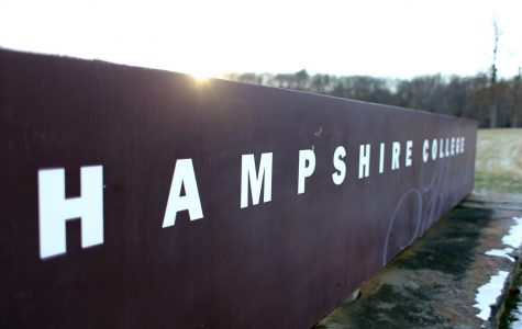 UMass merging with Hampshire: Why it makes sense