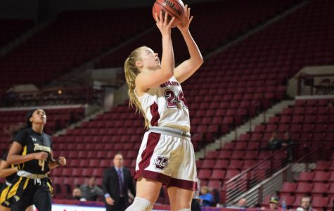UMass women's basketball with a chance to move over .500 with win over Duquesne