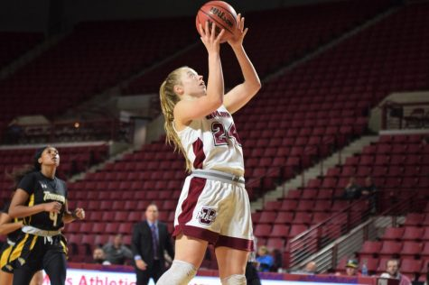 UMass finally grabs signature road victory
