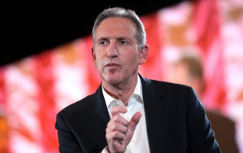 Take Howard Schultz seriously: ignore him