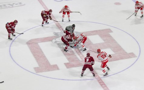 Ames: UMass hockey reclaimed its mojo ahead of critical four-game stretch