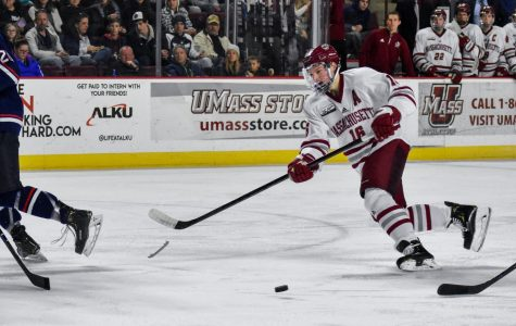 Hockey mailbag: Kaiser's impact, out-of-conference thoughts and Hobey Baker breakdown
