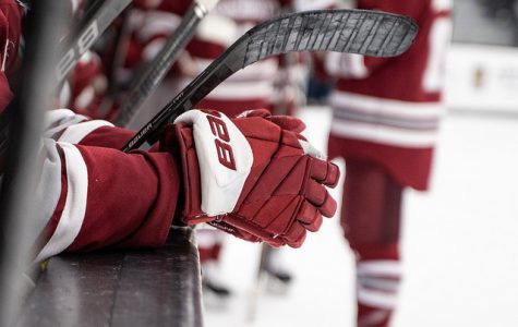 No. 2 UMass gearing up for Merrimack, Maine this weekend