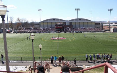 UMass' dynasty, women's lacrosse, set out for another dominating season and look to reclaim the Atlantic 10