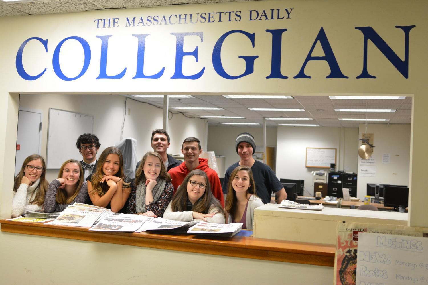 Collegian File Photo