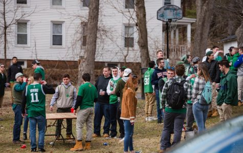 UMass and town of Amherst to continue 'comprehensive' security measures for Blarney Blowout