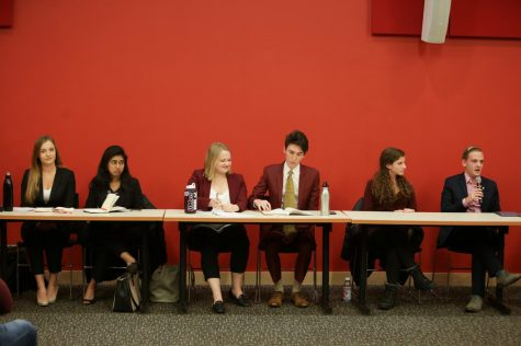 No presidential winner announced yet in SGA elections