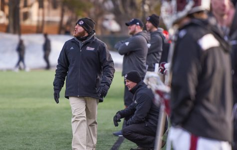 Doc Schneider: The man behind UMass' CAA-leading attack