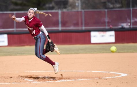 UMass softball splits 16th annual Georgia Classic preseason tournament