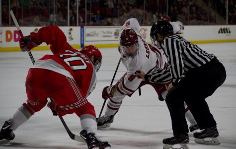 Faceoffs proving to be the game within the game for UMass hockey