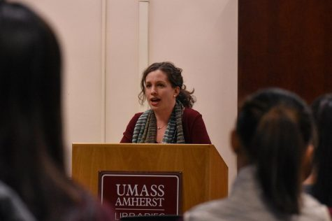 SGA discusses goals and accomplishments, appoints members during final meeting of semester