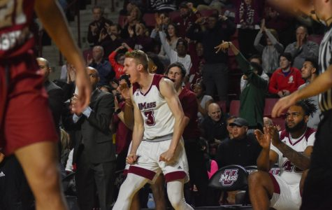 UMass basketball looking for momentum as season nears end