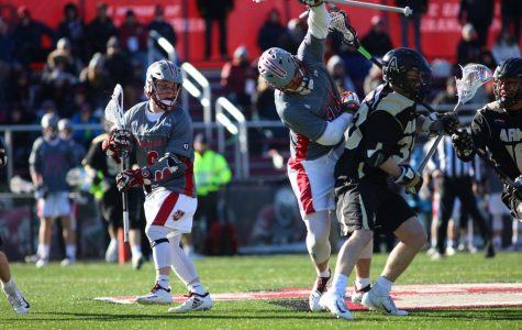 UMass men's lacrosse suffers OT loss to Army West Point