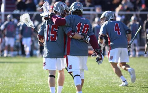 UMass secures first win of the year with fourth-quarter push