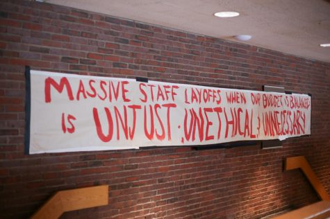 How UMass is rising up against student debt