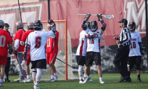 Uncertainties surround UMass men's lacrosse as it kicks off season against Army