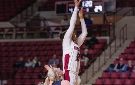 UMass women's basketball shuts down Richmond offense for 64-38 win