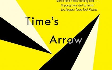 UVA professor speaks at UMass on historical-fiction novel 'Time's Arrow'