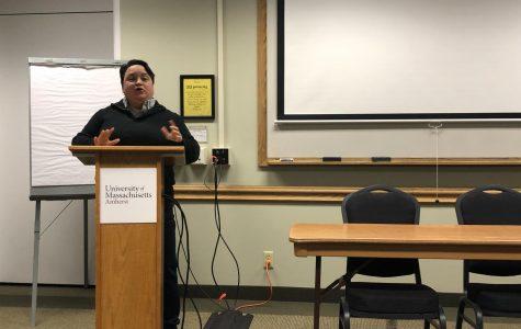 Warren state campaign director Jossie Valentin talks about unity in 2020