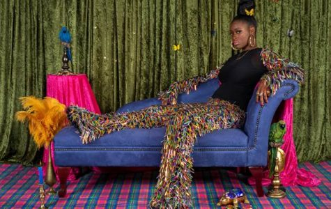 Philadelphia artist Tierra Whack is reinventing hip-hop