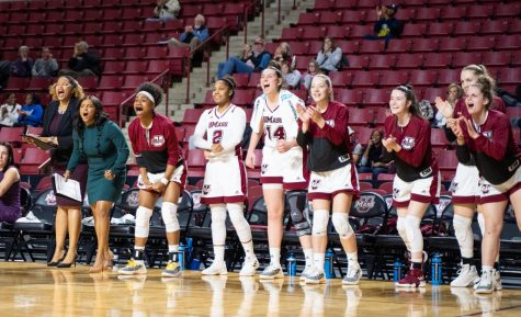 UMass to celebrate Senior Day on Saturday vs Davidson