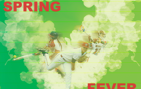 Spring Fever: 2019 Spring Sports Special Issue