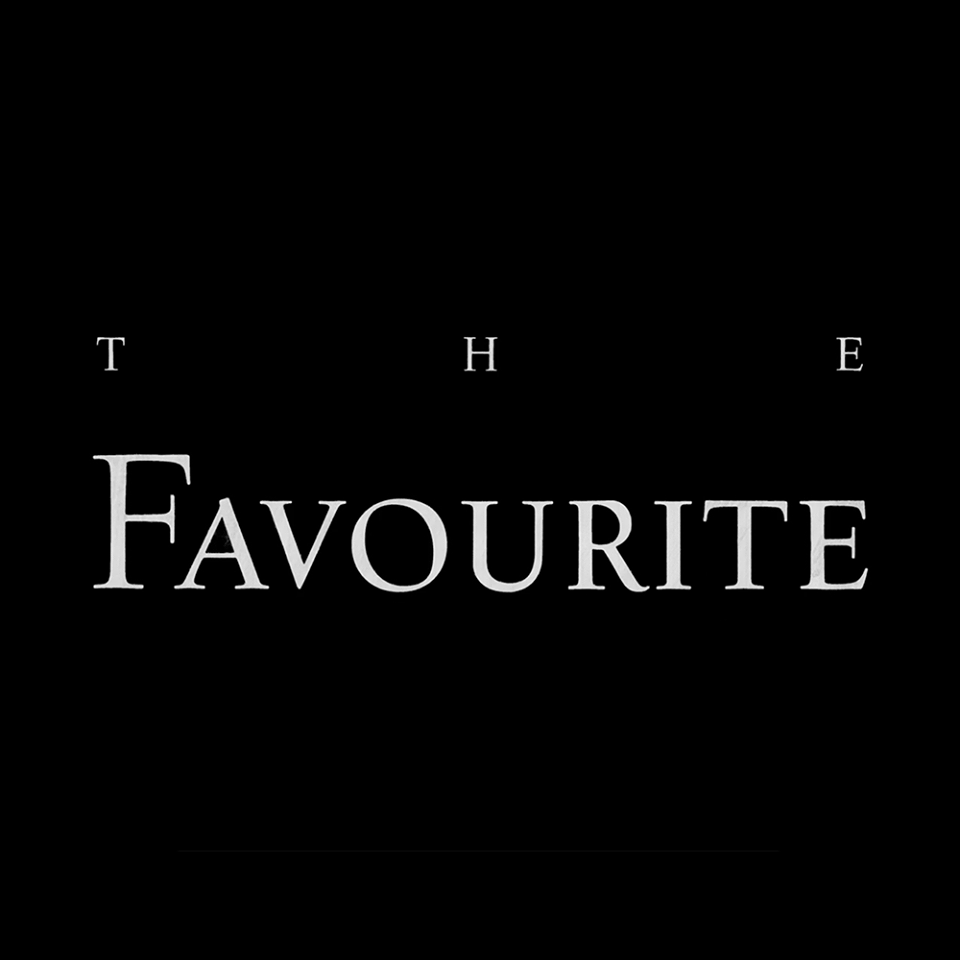 (Courtesy of The Favourite's Official Facebook Page)