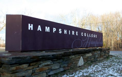 Hampshire College continues search for strategic partner amidst growing concerns