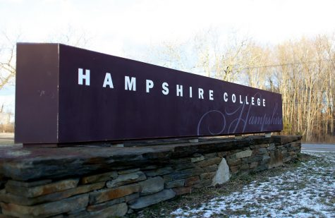 Hampshire College aims to launch 100 Percent Local Food Challenge