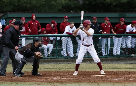 UMass baseball preparing for big test against UTRGV