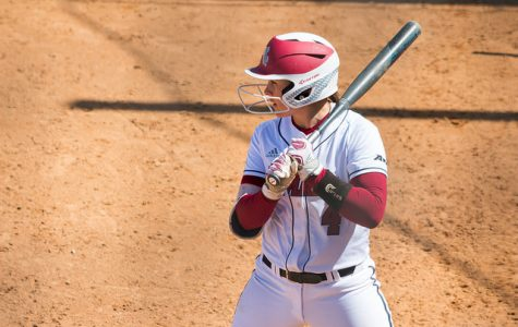 UMass softball faces tough task in South Florida Invitational this weekend