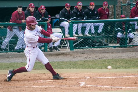 Despite losing streak, two sophomores shining for UMass baseball