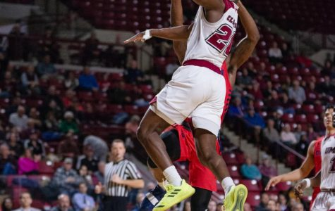 UMass men's basketball searching for a spark heading into final home game