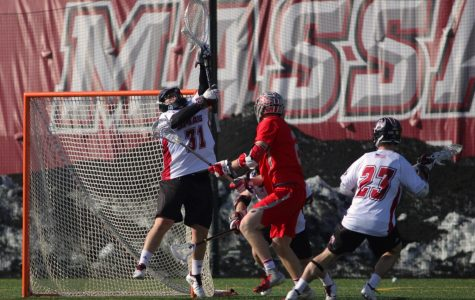 Men's lacrosse to start out CAA play Saturday