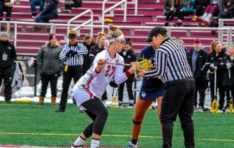 UMass women's lacrosse heads into A-10 play looking to build on past conference success