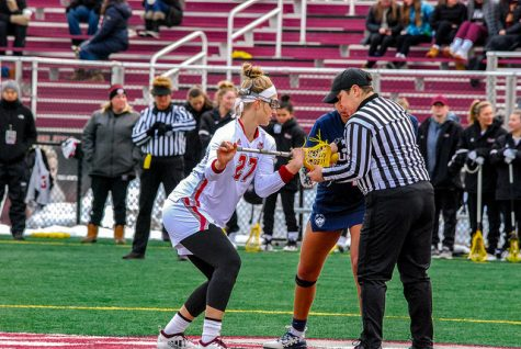 UMass women's lacrosse draws Jacksonville in first round of 2015 NCAA tournament