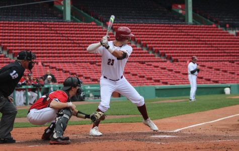 UMass baseball swept on the road at VCU