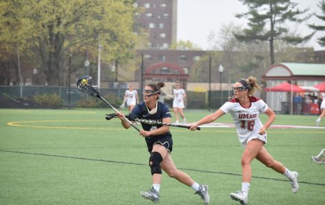 Defense not quite as dominant for UMass women's lacrosse