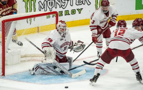 Ames: What went wrong Friday, and where UMass hockey goes from here