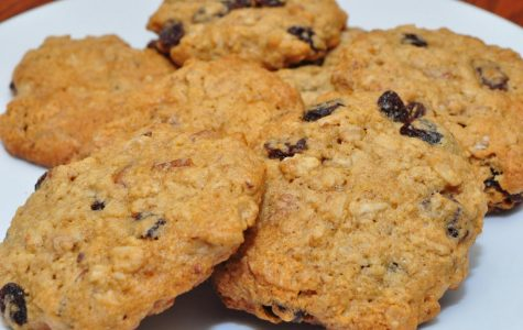 Morning Wood: The dreaded and deceitful oatmeal raisin cookie