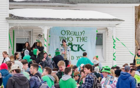 Two arrests made during 'Blarney' weekend
